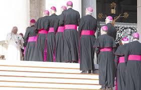 Spotkanie  Sekretarzy Generalnych Episkopatów Krajów Unii Europejskiej(Vatican Service News - 31.01.2020)