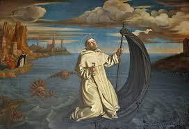 Święty Rajmund z Peñafort, prezbiter (07.01.2020)