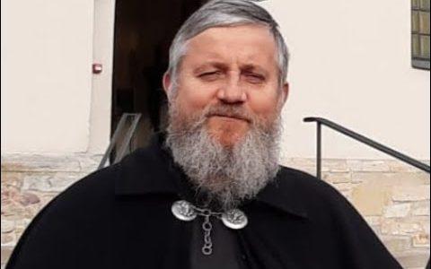 Wsparcie modlitewne w intencj księdza Jarosława-świadectwo (09.02.2020)
