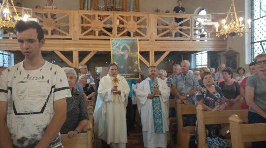 Szturm modlitewny w intencji księdza Jarka cz.5 (07.02.2020)