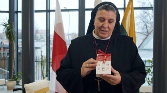 Pierwsze na Litwie hospicjum dla dzieci  (18.02.2020)