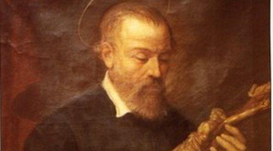 Święty Hieronim Emiliani (08.02.2020)