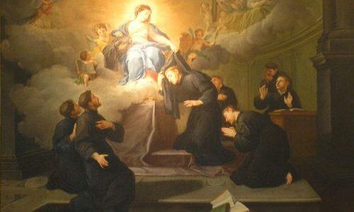 Siedmiu Świętych Założycieli Zakonu Serwitów Najświętszej Maryi Panny (17.02.2020)