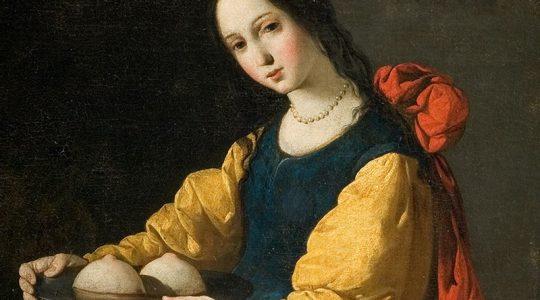 Święta Agata, dziewica i męczennica (05.02.2020)