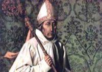 Święty Teotoniusz, zakonnik (18.02.2020)