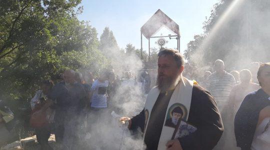 Padre Jarek, grande Apostolo dell'amore- testimonianza (22.02.2020)