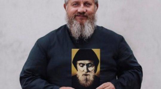 Katechezy księdza Jarka (25.04.2020)