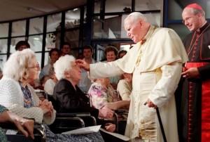 11 lutego: Najświętszej Maryi Panny z Lourdes i Światowy Dzień Chorego (11.02.2020)