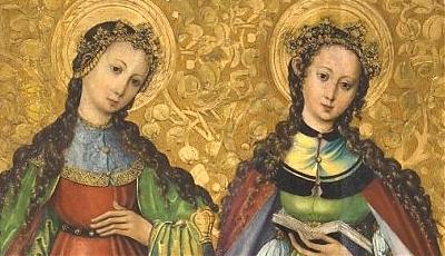 Święte męczennice Perpetua i Felicyta (07.03.2020)