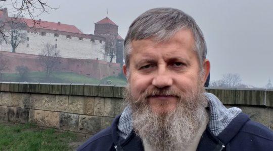 Ks. Jarek powraca w pełni do misji ewangelizacyjnej (13.03.2020)