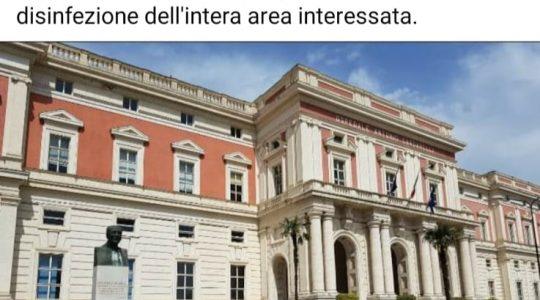 Włosi uciekają z czerwonej strefy  9.03.2020