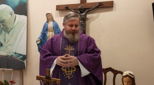 La Santa Messa in diretta (16.03.2020)