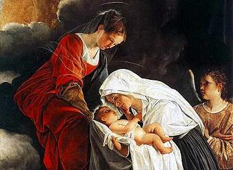 Święta Franciszka Rzymianka (09.03.2020)