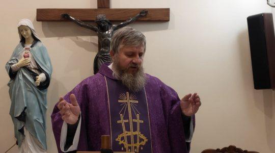 La Santa Messa in diretta (24.03.2020)