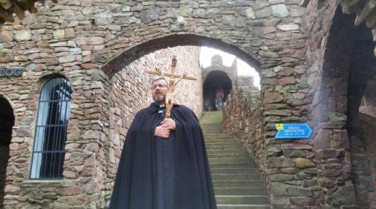 Via Crucis con padre Jarek in diretta (20.03.2020)