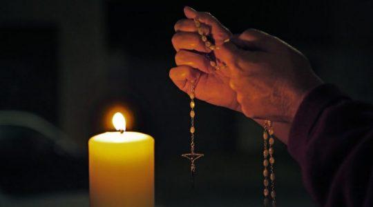 Modlitwa i słowa, które dają nadzieję  (20.03.2020)