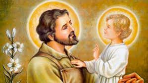 Nowenna do Świętego Józefa-dzień IX - ORĘDOWNIK W NIEBIE