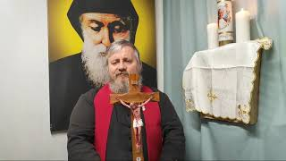 Transmisja z Drogi Krzyżowej-Via Crucis (27.03.2020