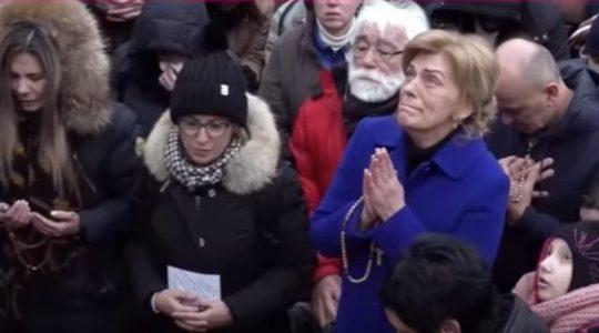Dzieci moje, nie lękajcie się – mówi dziś Matka Boża w Medjugorie  (2.03.2020)
