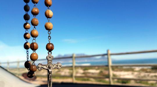 Ks. Jarek zaprasza do wspólnej modlitwy  (15.03.2020)