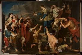 Święta Krystyna, męczennica (13.03.2020)