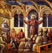 Błogosławiony Idzi z Asyżu, zakonnik (22.04.2020)