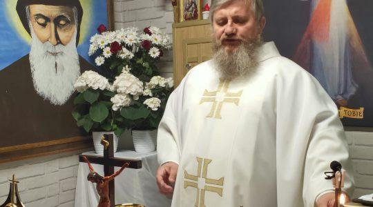 La Santa Messa in diretta-24.04.2020