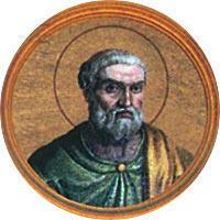 Święty Klet, papież (26.04.2020)