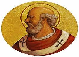 Święty Marcin I, papież i męczennik (13.04.2020)