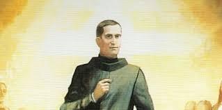 Święty Ryszard Pampuri, zakonnik (18.04.2020)