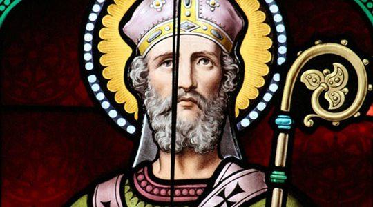 Święty Anzelm z Canterbury, biskup i doktor Kościoła (21.04.2020)