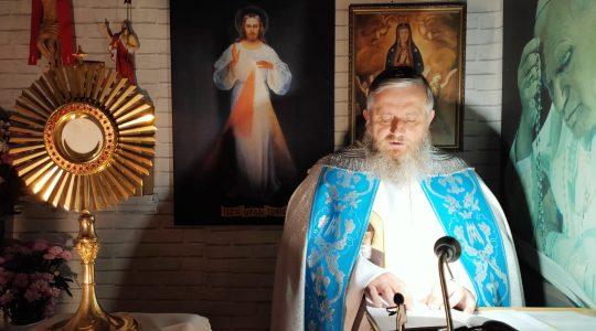Preghiera dedicata alla Madonna nel primo sabato del mese maggio-02.05.2020