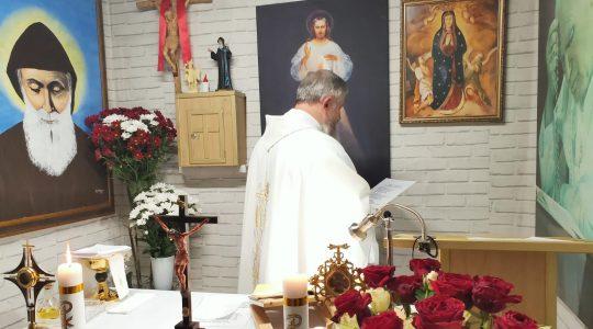 La Santa Messa in diretta-22.05.2020