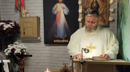 La Santa Messa in diretta-26.05.2020