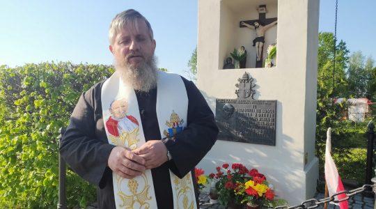 Katecheza księdza Jarka-Marszowice 16.05.2020