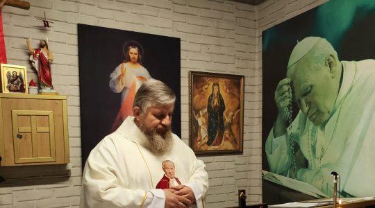La Santa Messa in diretta-07.05.2020