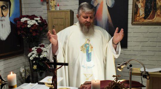 Ascensione del Signore-la Santa Messa in diretta-24.05.2020