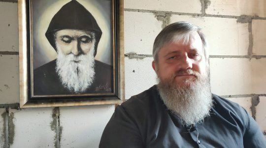 Catechesi di padre Jarek in diretta (02.05.2020)