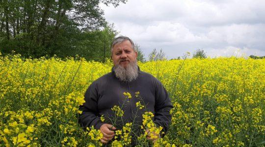 Invito di padre Jarek per le celebrazioni (26.05.2020)