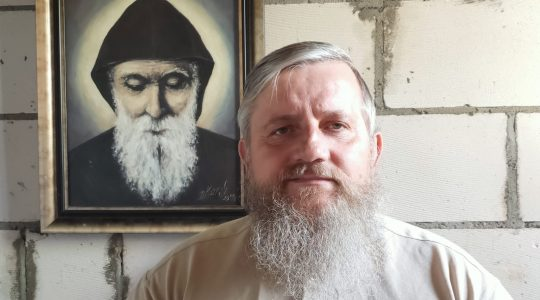 Katecheza ks. Jarka-Catechesi di padre Jarek(28.11.2020)