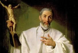 Święty Jan z Avili, prezbiter i doktor Kościoła (10.05.2020)