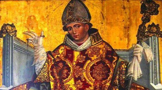 Święty Stanisław, biskup i męczennik główny patron Polski (08.06.2020)