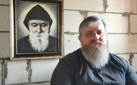 Catechesi di padre Jarek-23.05.2020