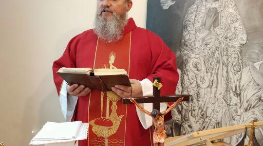 Święty Tomasz Apostoł-transmisja Mszy Świętej-03.07.2020
