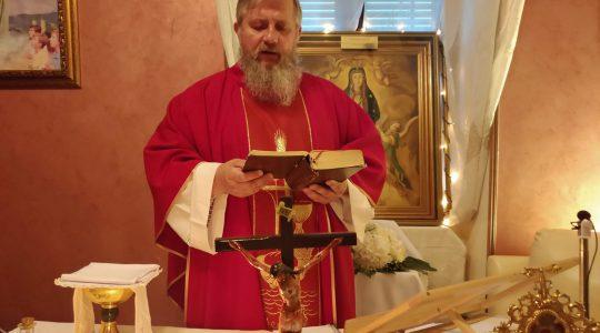 SOLENNITÀ DEI SANTISSIMI APOSTOLI PIETRO E PAOLO-La Santa Messa in diretta-29.06.2020