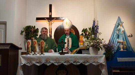 Padre Jarek dołączył do Prezbiterium Katolickiego Kościoła Narodowego (15.06.2020)