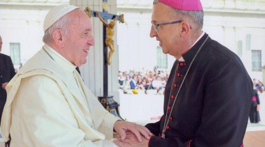 Pytania i odpowiedzi na temat Katolickiego Kościoła Narodowego- katecheza 24.06.2020