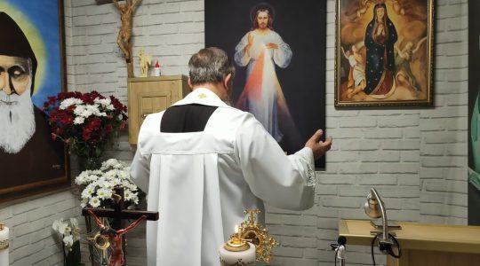 Poranna modlitwa z księdzem Jarkiem-04.06.2020