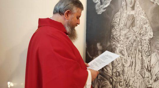 La Santa Messa in diretta-06.07.2020