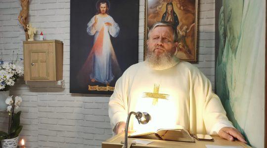 La Santa Messa in diretta-Trasfigurazione Del Signore 06.08.2020